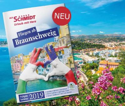 Der Schmidt Braunschweig